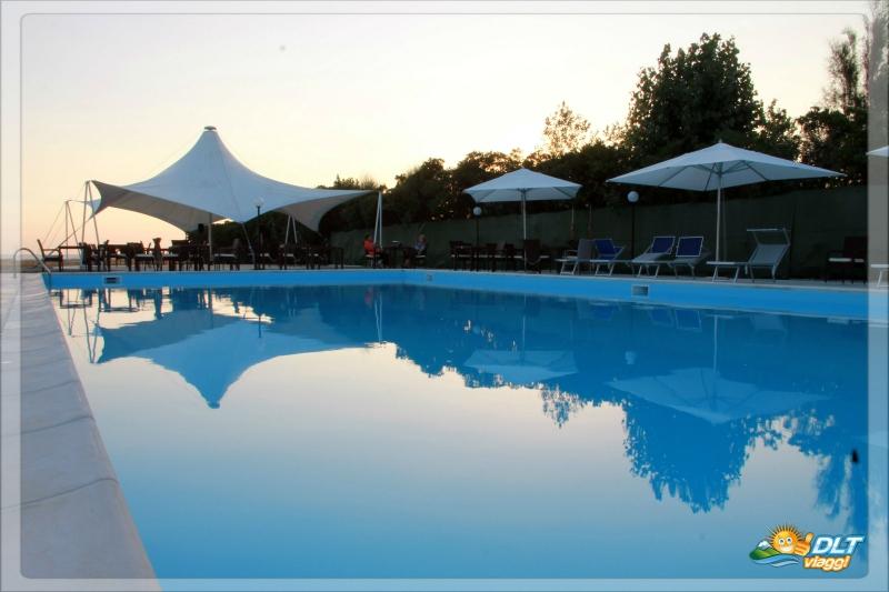 Medea Beach Resort Agropoli Campania Dlt Viaggi