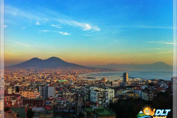 Hotel Millennium Gold Napoli