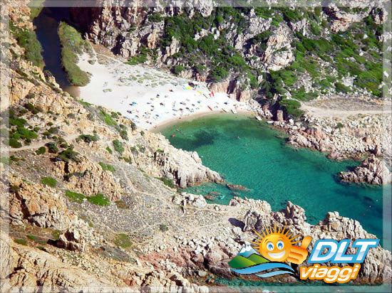 L 39 offerta la struttura mappa for Villaggio turistico sardegna